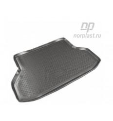 Коврик в багажник Daewoo Gentra NPL-P-12-21