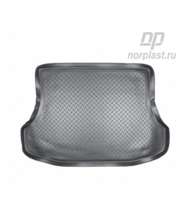 Коврик в багажник Honda Civic 4D NPL-P-30-08