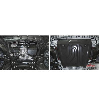 Защита картера и КПП Toyota RAV4 111.05769.1