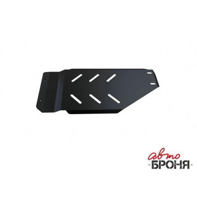 Защита КПП Subaru Legacy 111.05412.1
