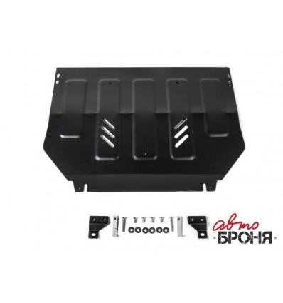 Защита картера и КПП Mitsubishi Eclipse Cross 111.04050.1