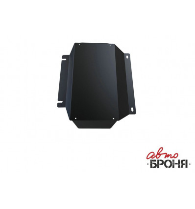 Защита картера Mitsubishi Delica 111.04022.1