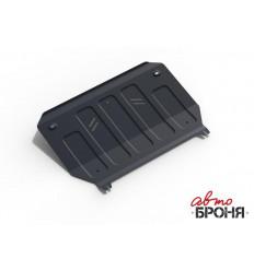 Защита картера и КПП Brilliance V5 111.09004.1
