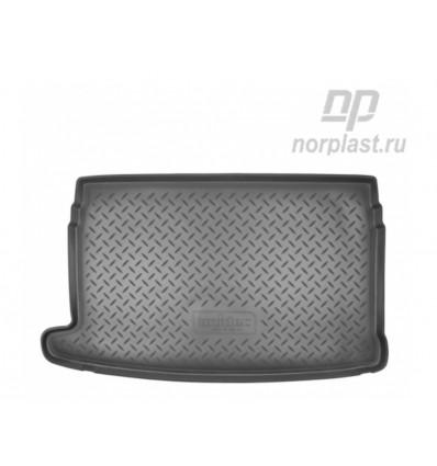 Коврик в багажник Volkswagen Polo NPL-P-95-41