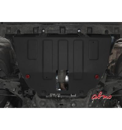 Защита картера и КПП Jeep Renegade 111.02736.1