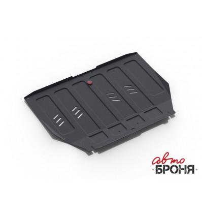 Защита картера и КПП Nissan Maxima 111.04168.1