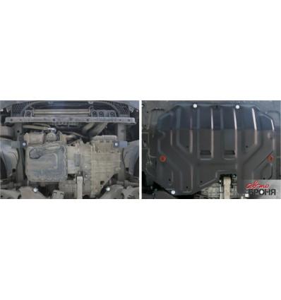 Защита картера и КПП Hyundai ix35 111.02323.2