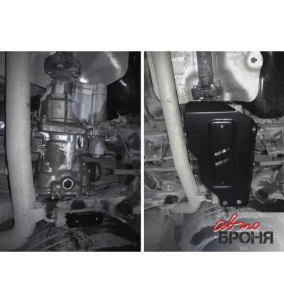 Защита редуктора Hyundai Santa Fe 111.02376.1