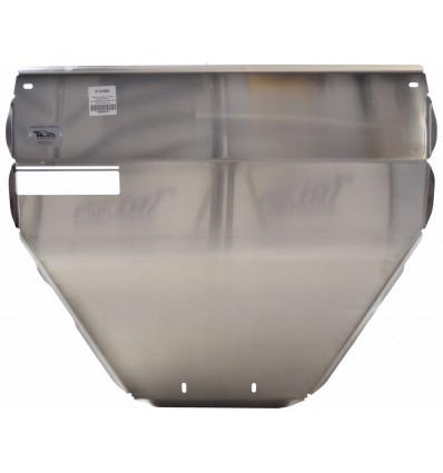 Защита двигателя Smart Fortwo 37.01ABC
