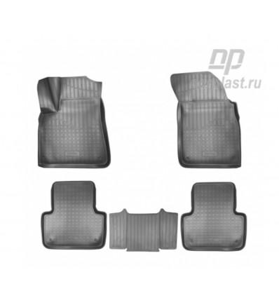Коврики в салон Audi Q7 NPA11-C05-774