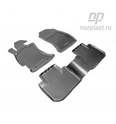 Коврики в салон Subaru Forester NPA11-C84-120