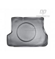 Коврик багажника Hyundai Accent NPL-P-31-03