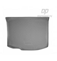 Коврик в багажник Mazda 3 NPL-P-55-04N