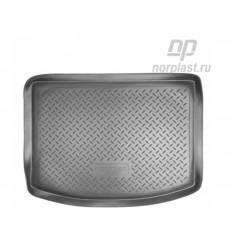 Коврик в багажник Mazda 3 NPL-P-55-04