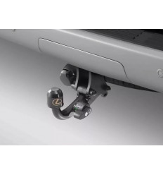 Фаркоп на Lexus GX 460 PZ408-J8552-00