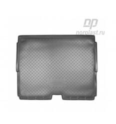 Коврик в багажник Peugeot 3008 NPL-P-64-42