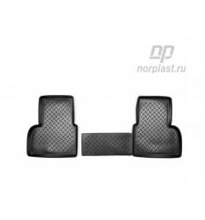Коврики в салон Fiat Doblo NPL-PO-21-42
