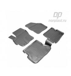 Коврики в салон Mazda 3 NPL-PO-55-03
