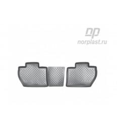 Коврики в салон Peugeot Partner Tepee NPL-PO-64-58