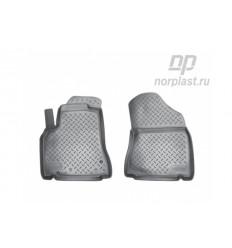 Коврики в салон Peugeot Partner Tepee NPL-PO-64-57