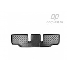 Коврики в салон Mazda 5 NPL-Po-55-052