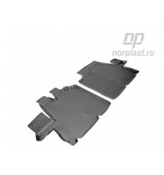 Коврики в салон Fiat Ducato NPL-Po-21-50