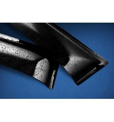 Дефлекторы боковых окон Kia Picanto REINWV379