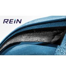 Дефлекторы боковых окон Opel Astra J REINWV471