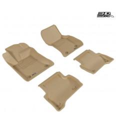 Коврики в салон Jaguar XE ST 74-00644