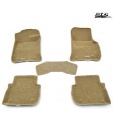 Коврики в салон Jaguar XF ST 74-00642