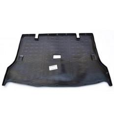 Коврик в багажник Lada Largus NPA00-E94-550