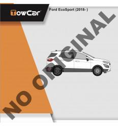 Фаркоп на Ford Ecosport E2023CS