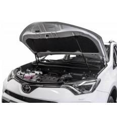 Амортизатор (упор) капота на Toyota Rav 4 UTORAV013