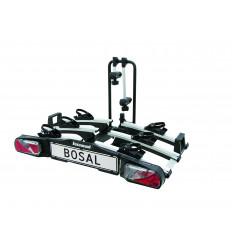 Велобагажник на фаркоп Bosal Traveller 070-533