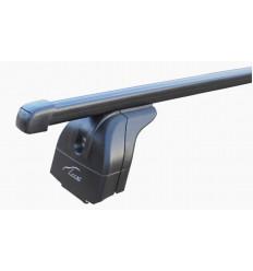 Багажник на крышу для Audi Q7 843102+842488+691912