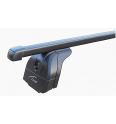Багажник на крышу для Audi Q3 843089+842488+691912