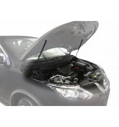 Амортизатор (упор) капота на Nissan Qashqai UNIQAS022