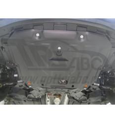 Защита картера двигателя и кпп на Kia Ceed 05.823.C2