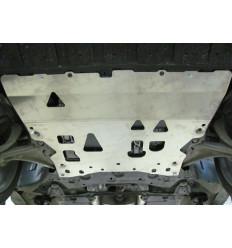 Защита картера и КПП Volvo XC90 25.2891 V1