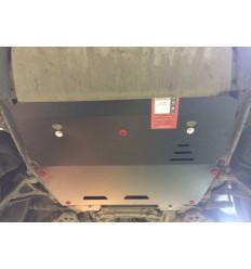 Защита картера и КПП Volvo XC90 25.0798