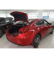Амортизатор (упор) багажника на Mazda 6 AB-MZ-0612-01