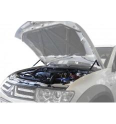 Амортизатор (упор) капота на Mitsubishi Pajero Sport UMIPAS011