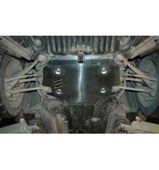 Защита картера Mercedes GLK 13.2619