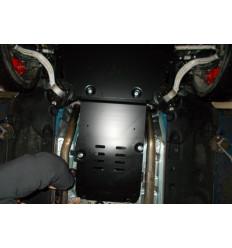 Защита КПП Kia Stinger 11.3622 V3