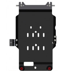 Защита КПП Genesis G70 10.3622 V3