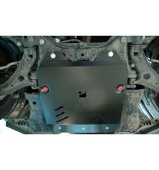 Защита картера и КПП Honda Jazz 09.1652