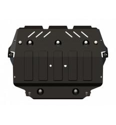 Защита картера и КПП Acura RDX 09.1375