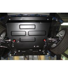 Защита картера и КПП Ford EcoSport 08.3898 V2