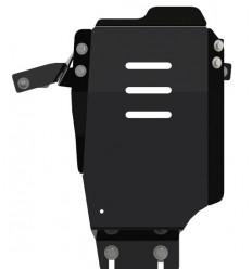 Защита редуктора Kia Sportage 11.4015