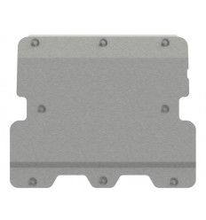 Защита картера Genesis G90 10.3964